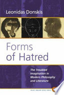 Forms of Hatred