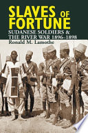 Slaves Of Fortune : the role of african soldiers in...