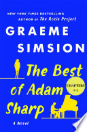 The Best of Adam Sharp  Chapters 1 5