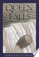 Queen Of The Falls book
