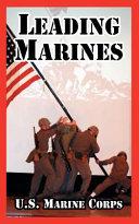 Leading Marines