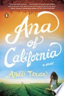 Ana of California