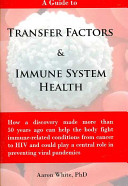 A Guide to Transfer Factors and Immune System Health