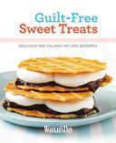 Woman S Day Guilt Free Sweet Treats