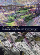 An Introduction to Igneous and Metamorphic Petrology