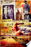 Finding St  Lo  A Memoir of War   Family Book PDF