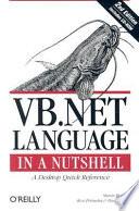 VB.NET Language in a Nutshell