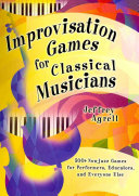 Improvisation games for classical musicians