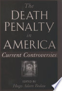 The Death Penalty in America