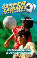 Jasper Zammit Soccer Legend 2  The Striker