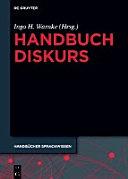 Handbuch Diskurs