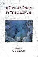 Death In Yellowstone [Pdf/ePub] eBook