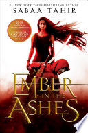 Book An Ember in the Ashes