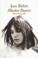 Munkey Diaries. Diario 1957-1982