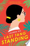 Last Tang Standing Book PDF