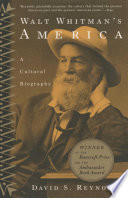 Book Walt Whitman s America