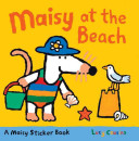 Maisy at the Beach A Sticker Book