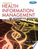 Today S Health Information Management An Integrated Approach