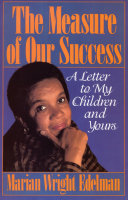 The Measure of our Success Book