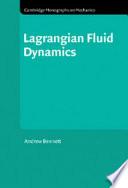 Lagrangian Fluid Dynamics