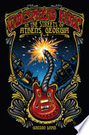 Widespread Panic in the Streets of Athens, Georgia Held A Free Open Air Record Release