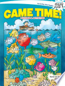 Spark Game Time Puzzles Activities