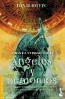 Toda la verdad sobre Ángeles y demonios