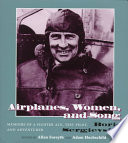 Airplanes  Women  and Song
