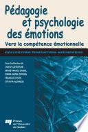 P  dagogie et Psychologie des   motions