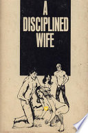 A Disciplined Wife   Erotic Novel