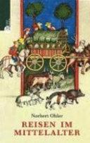 Reisen im Mittelalter