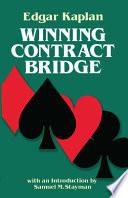 Winning Contract Bridge