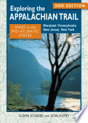 Exploring the Appalachian Trail  Hikes in the Mid Atlantic States