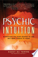 Psychic Intuition
