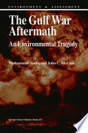 The Gulf War Aftermath book
