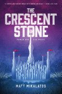 download ebook the crescent stone pdf epub