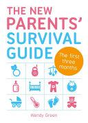 New Parents' Survival Guide