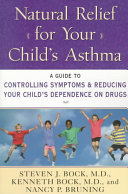 Natural Relief For Your Child S Asthma
