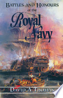 Battles and Honours of the Royal Navy