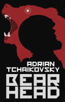 Bear Head Book PDF