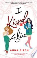 I Kissed Alice Book PDF