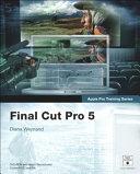 Final Cut Pro 5