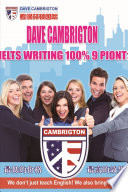 Ielts Writing 100 9 Points