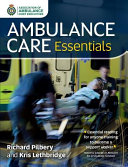 Ambulance Care Essentials