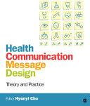 Health Communication Message Design