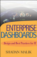 Enterprise Dashboards