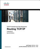 Routing TCP IP  Volume II : wealth of information, this new edition provides readers...