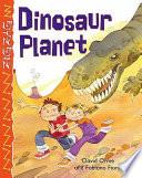 Dinosaur Planet Pdf/ePub eBook