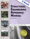 Structural Engineering Reference Manual 6th Edition
