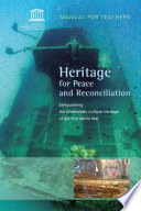 Heritage For Peace And Reconciliation